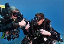 PADI Tec Rec Courses - Seaventures Dive Rig