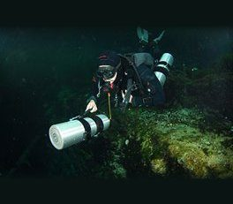 Tec Sidemount Diving