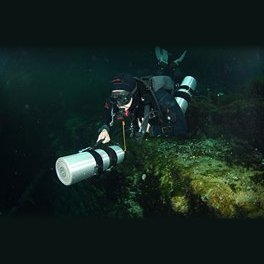 PADI Sidemount Diving
