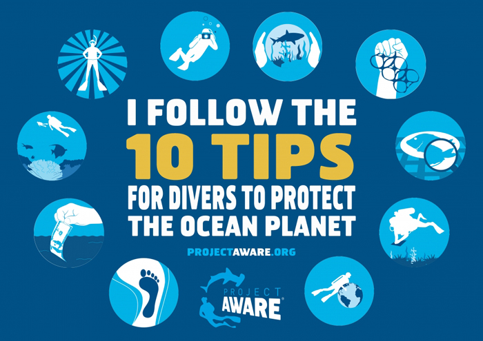 Protect the ocean earth's life support