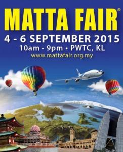 Matta Fair Seaventures September 2015