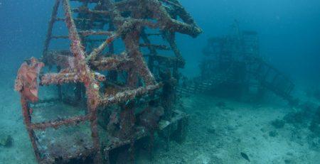 seaventures-house-reef-wreck