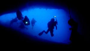 Tec Diving