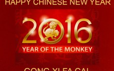 Office Closure for Chinese New Year