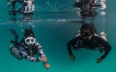 Sidemount for Recreational Diving