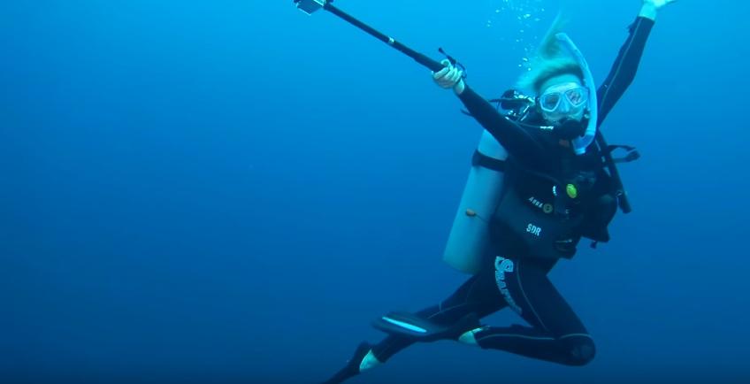 Sipadan Underwater