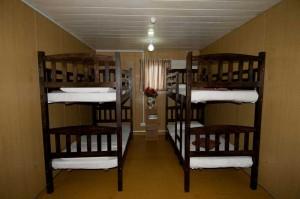seaventures dive rig dormitory